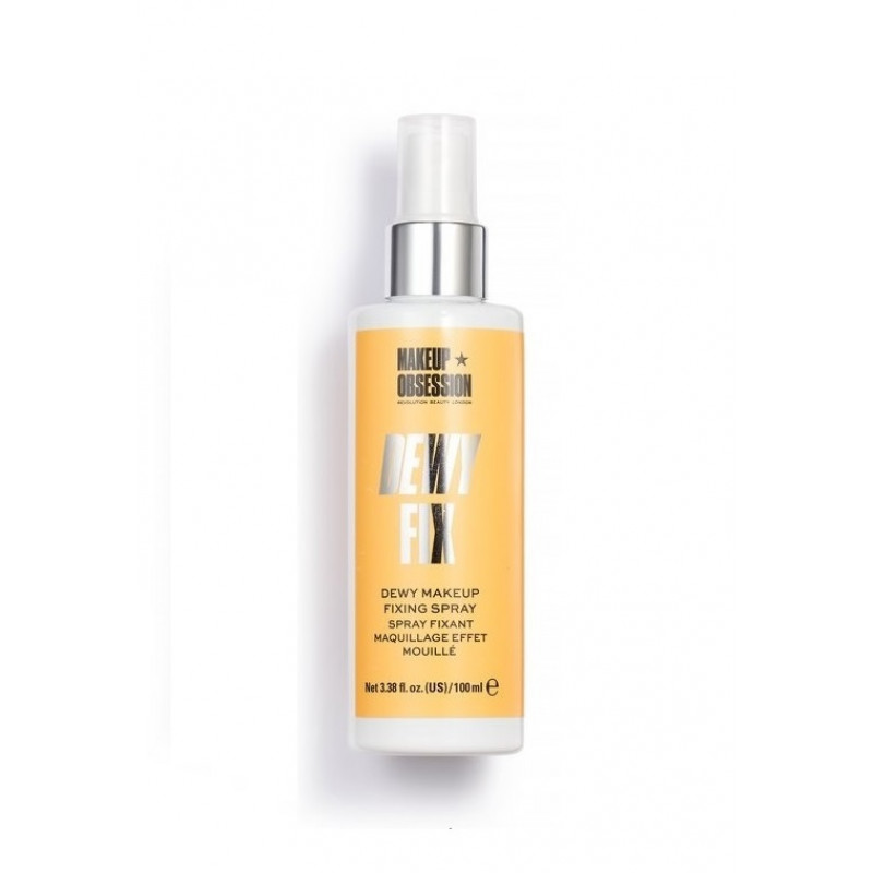 Makeup Obsession Fixing Spray Dewy Fix Make-up 100ml