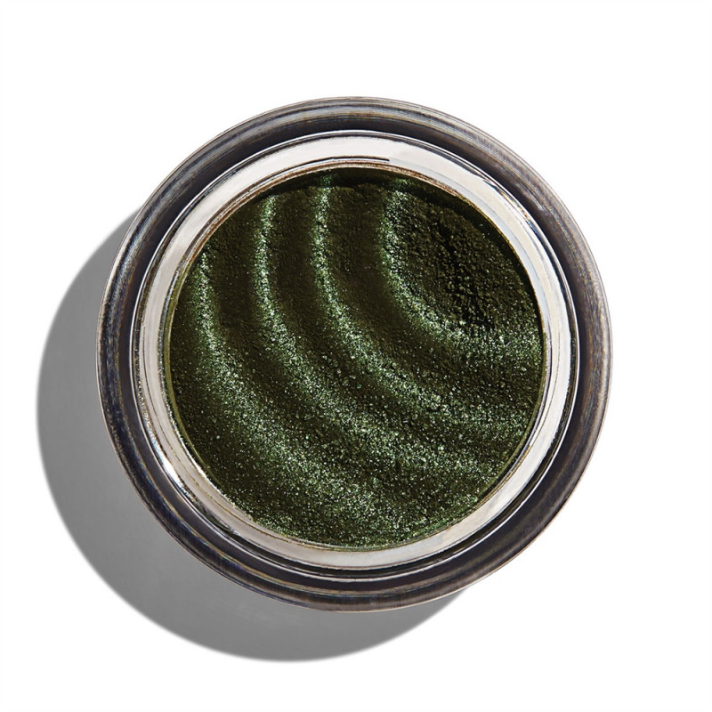 Makeup Revolution Magnetize Eyeshadow 20g-GREEN