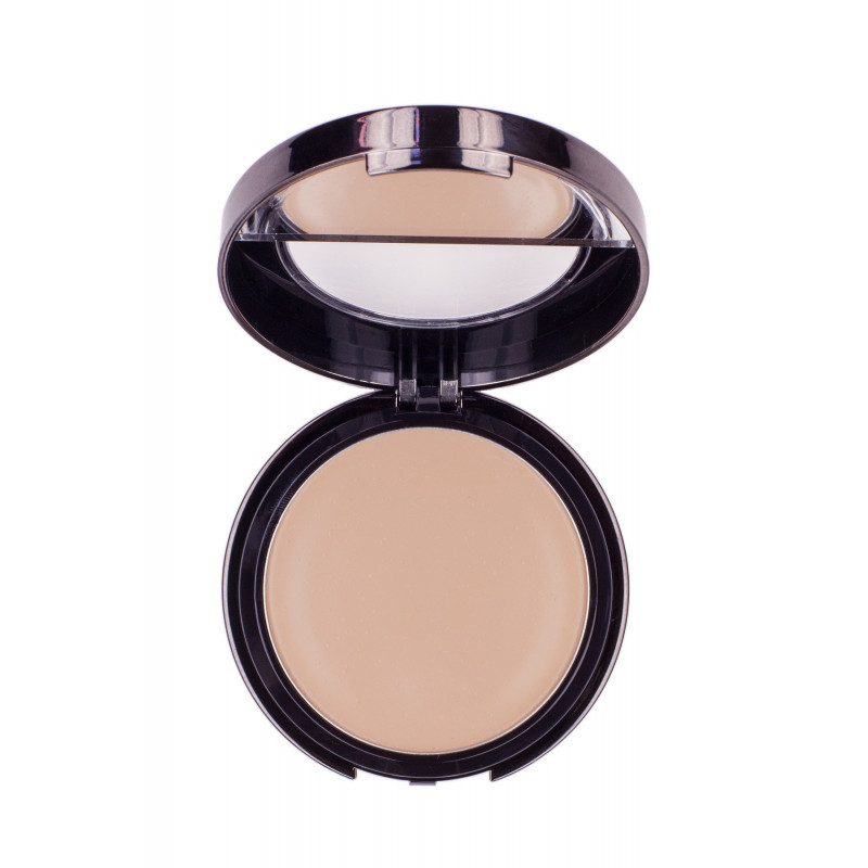 Bodyography SILK CREAM COMPACT MAKEUP-#01