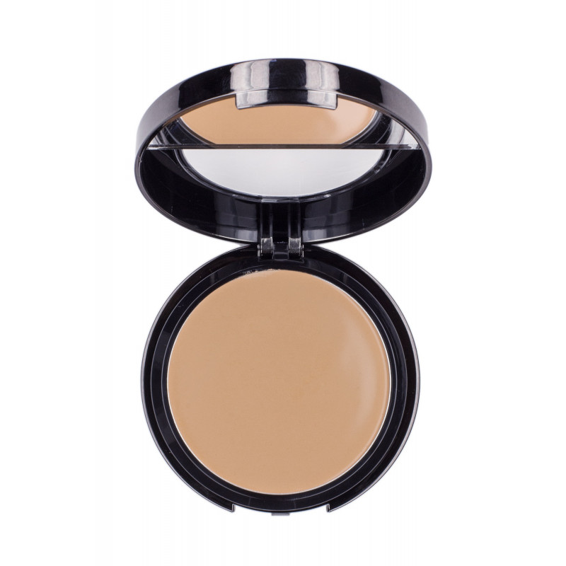 Bodyography SILK CREAM COMPACT MAKEUP-#03