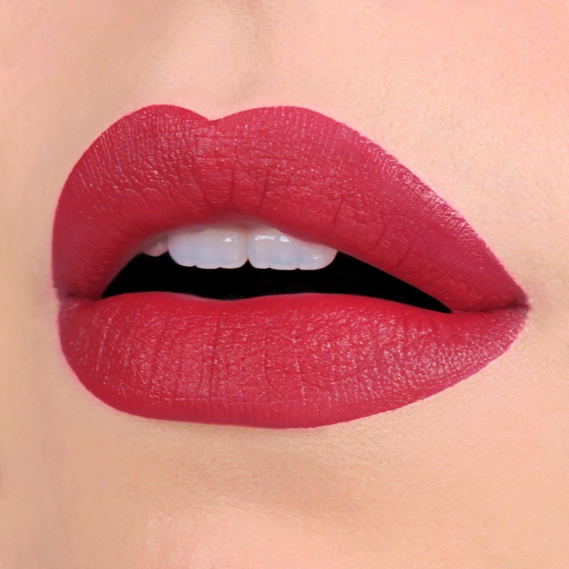 Revolution Pro New Neutral Satin Matte Lipstick 3,5 g-Stiletto