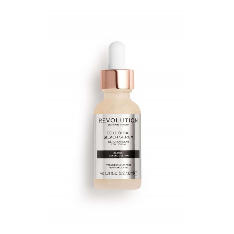 Revolution Skincare Serum - Colloidal Silver Serum