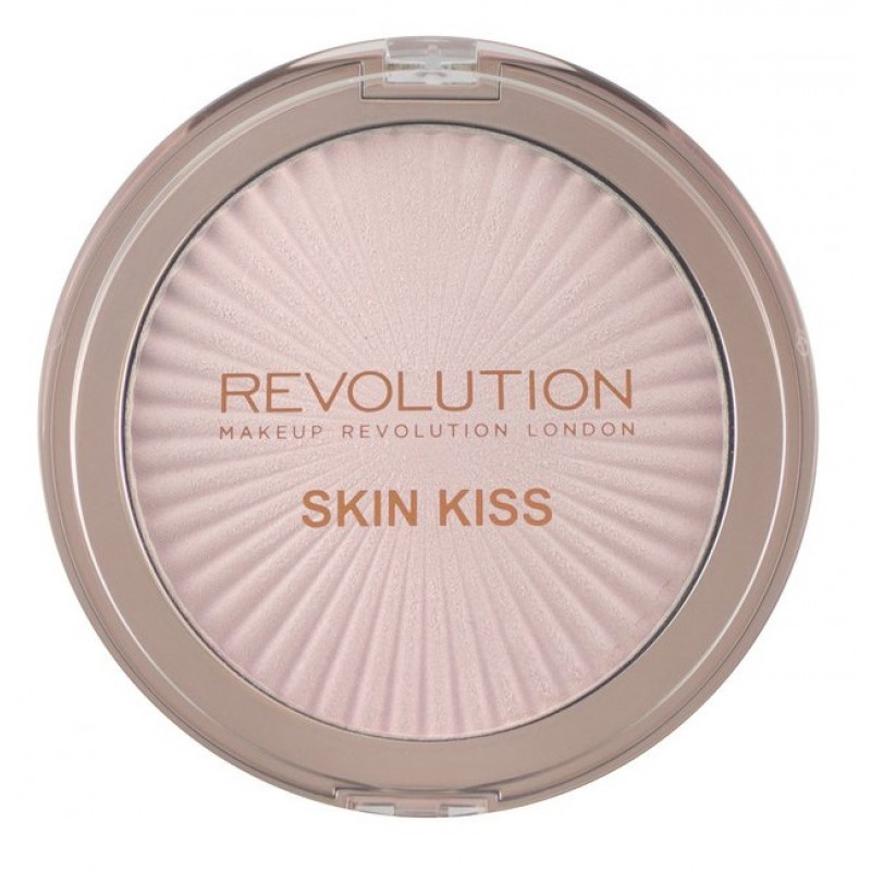 Makeup Revolution Sun Kiss Higlighter 14g