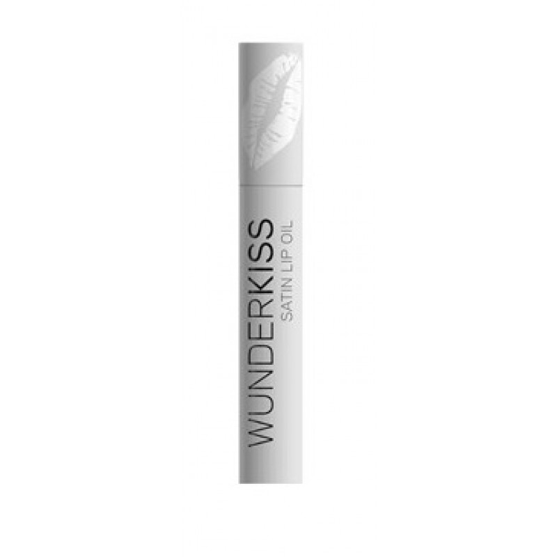 Wunder2 WUNDERKISS SATIN LIP OIL