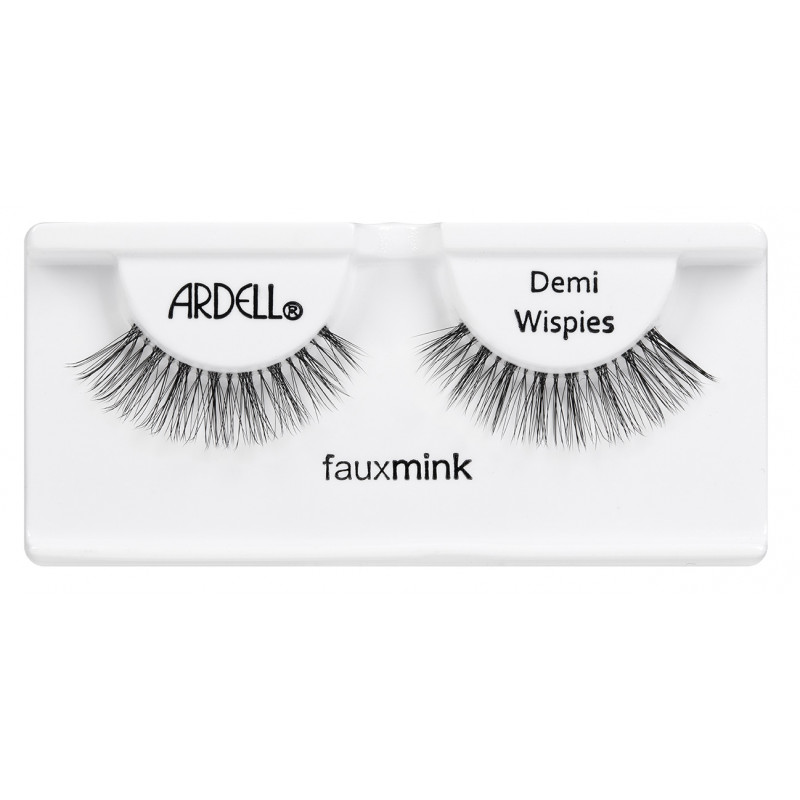 Ardell - Professional Lashes Faux Mink Demi Wispies (66767