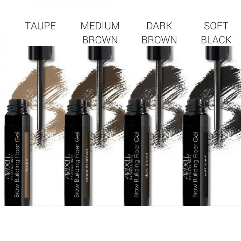ARDELL Brow Building Fiber Gel-all shades
