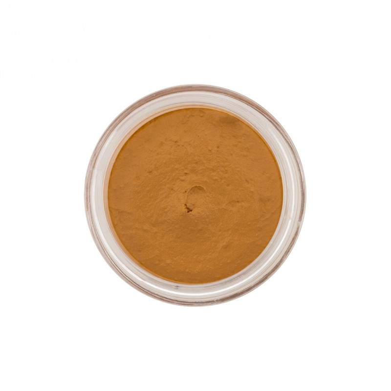 Bodyography CANVAS EYE MOUSSE-BISQUE