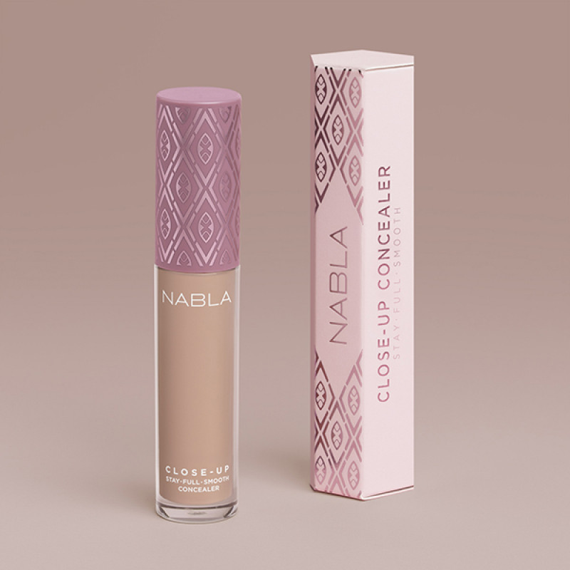 NABLA Close-up Concealer -LIGHT PEACH 03