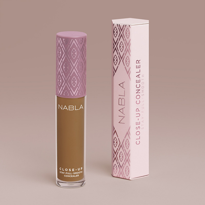 NABLA Close-up Concealer -ALMOND 07