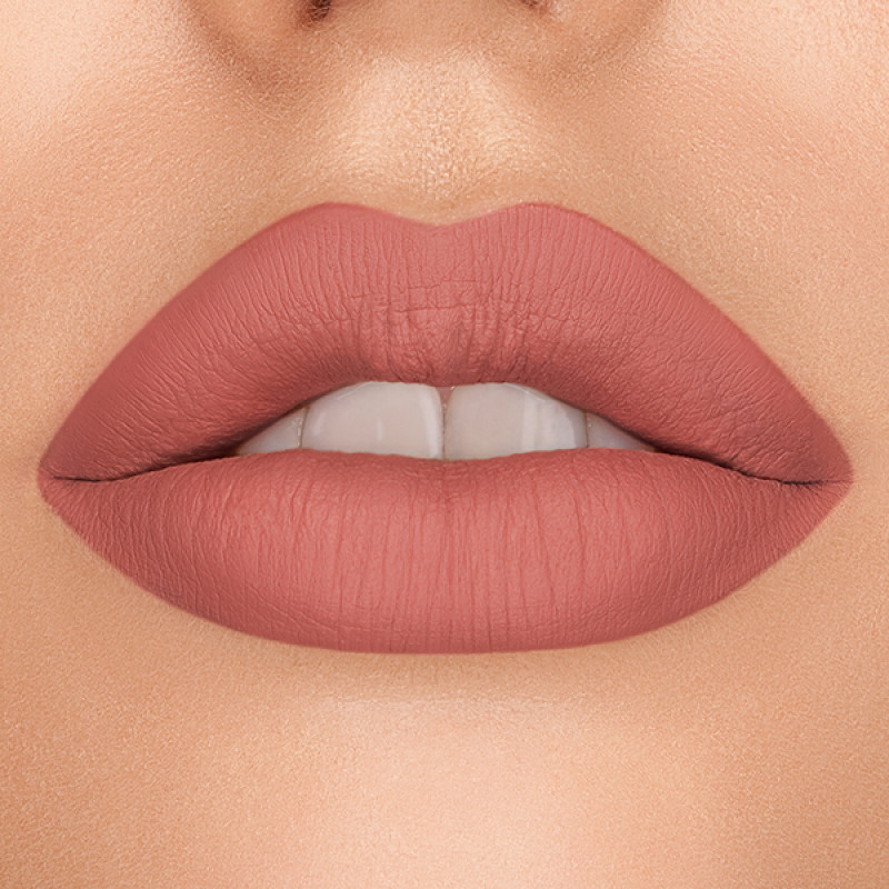 NABLA Dreamy Matte Liquid Lipstick 3ml-CLOSER