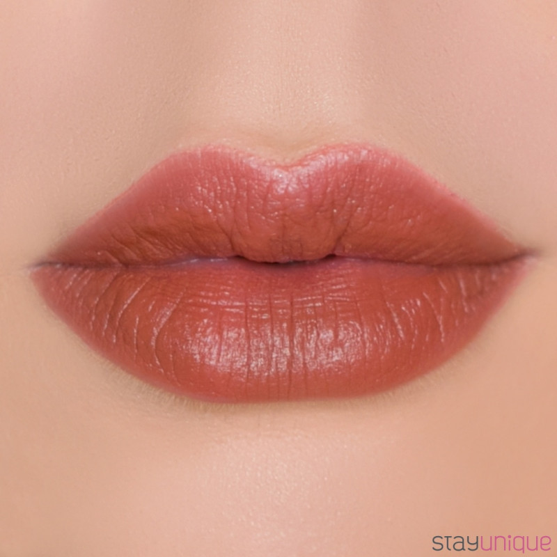 BarryM Lip Paint Velvet Matte -Crave Me