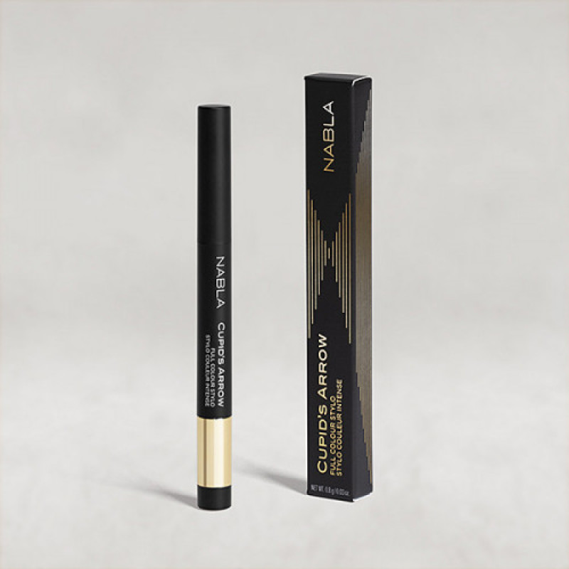 NABLA Eyepencil Cupid's Arrow Longwear Stylo - Black