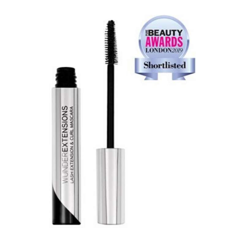 WUNDER2 LASH EXTENSION & CURL MASCARA