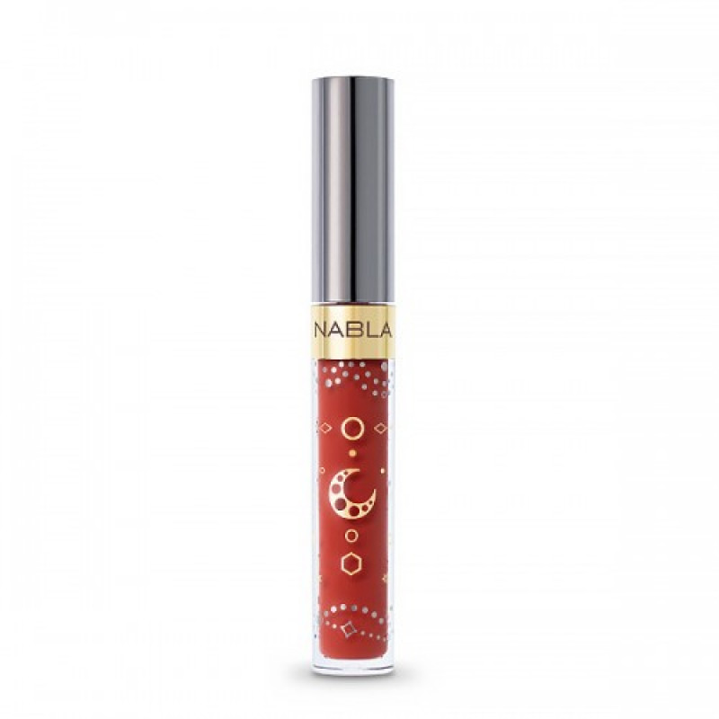 NABLA Lipstick Dreamy Creamy Liquid Lipstick, 3,4ml-MOOD FOR LOVE