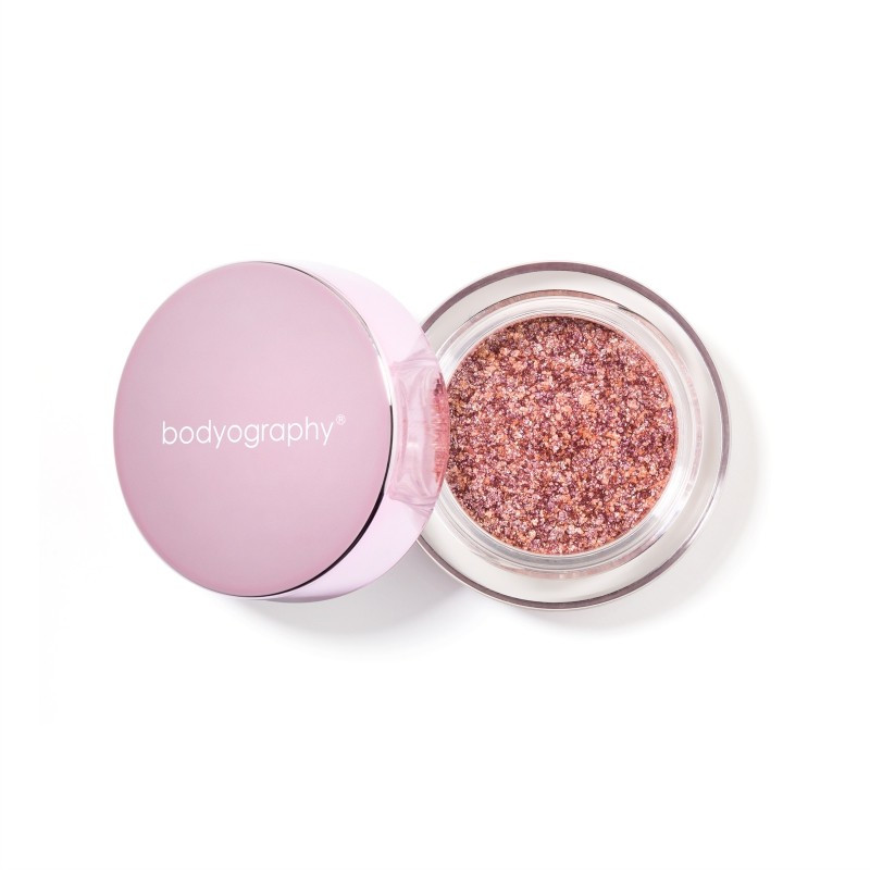 Bodyography GLITTER PIGMENT-ECLIPSE