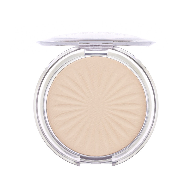 E Style NATURAL FACE PRESSED POWDER-01 NUDE
