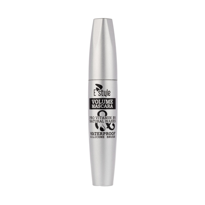 E Style VOLUME WATERPROOF MASCARA