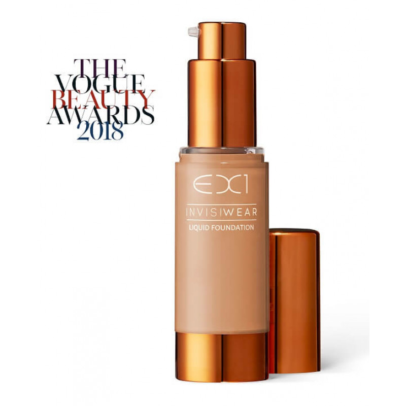 EX1 Invisiwear Liquid Foundation-7.0