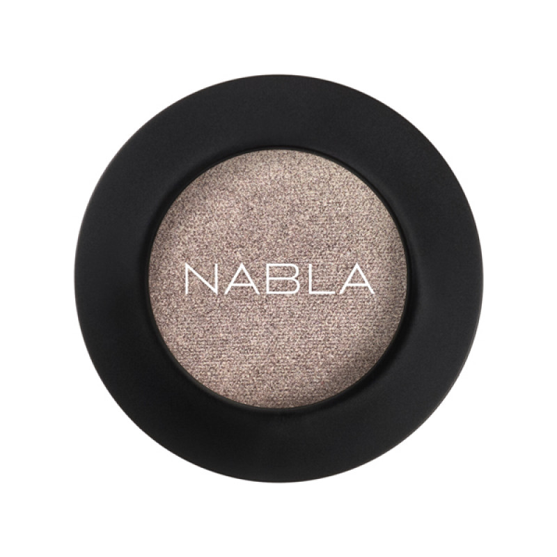 NABLA Eyeshadow Compact - CHEMICAL BOND metallic