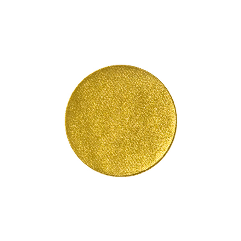 NABLA Eyeshadow Refill 2,5g-CITRON-METALLIC