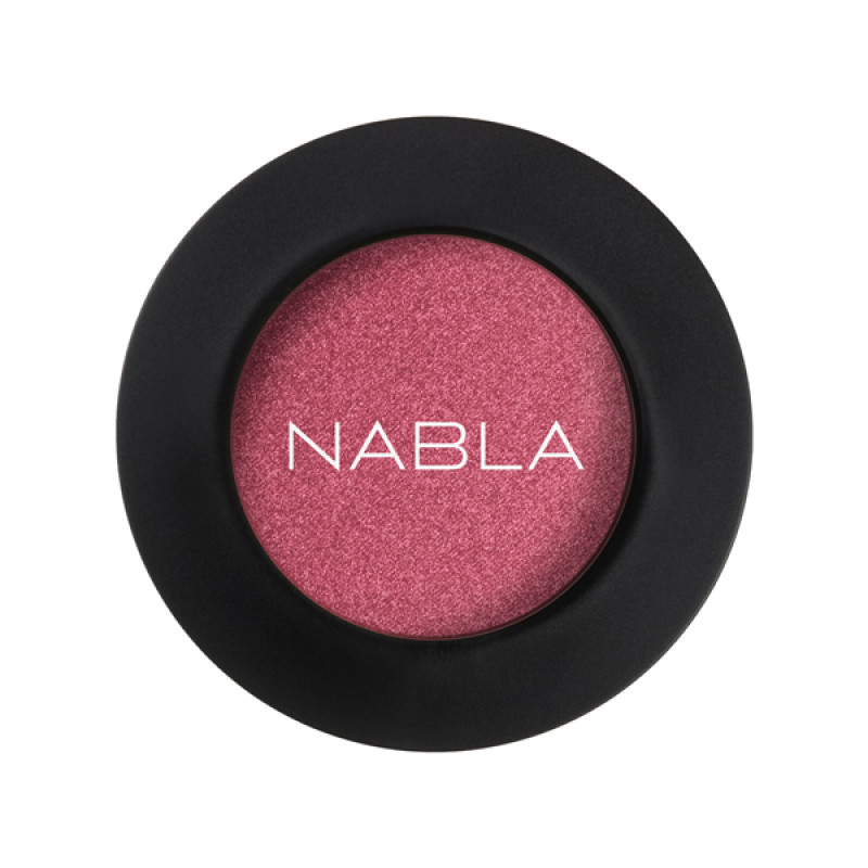 NABLA Eyeshadow Compact 2,5g-GRENADINE metallic