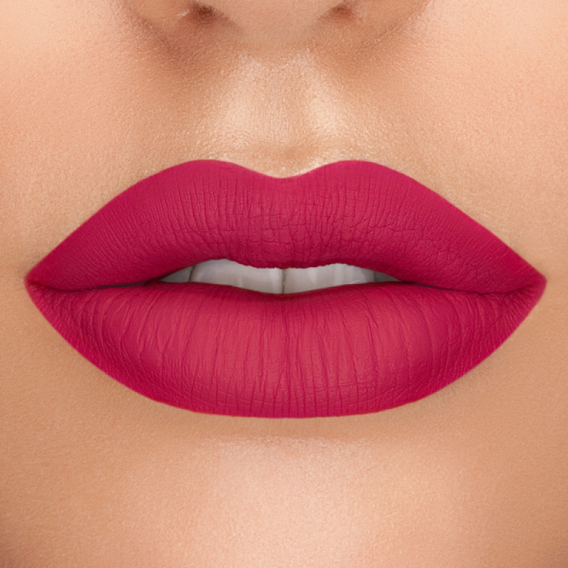 NABLA Dreamy Matte Liquid Lipstick 3ml-FIVE O´CLOCK