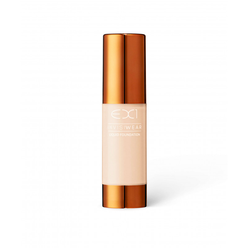 EX1 Invisiwear Liquid Foundation-1.0