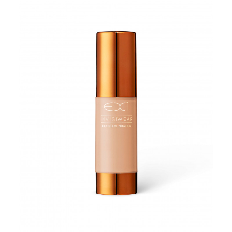 EX1 Invisiwear Liquid Foundation-3.5