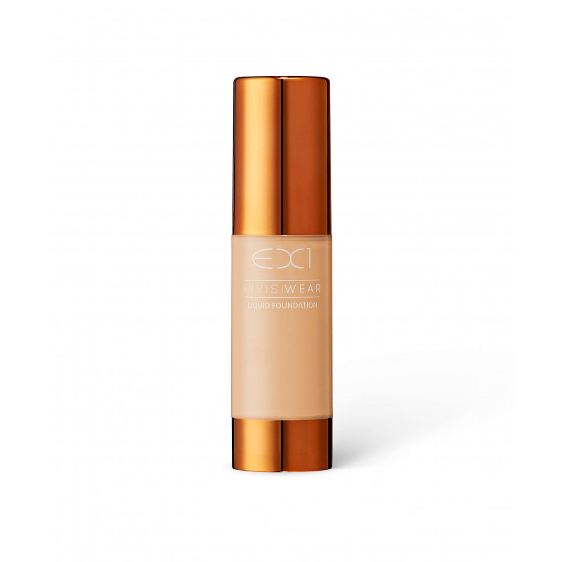 EX1 Invisiwear Liquid Foundation-4.0
