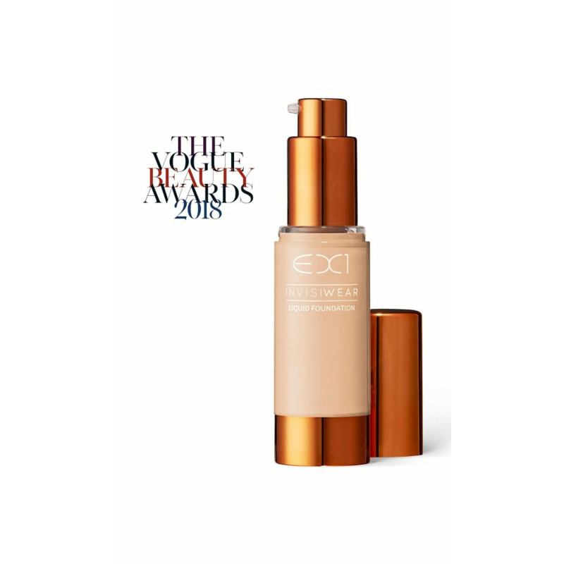 EX1 Invisiwear Liquid Foundation-2.0