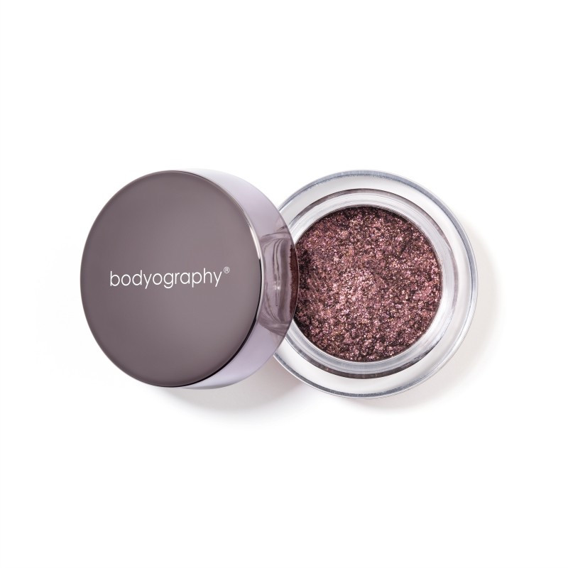 Bodyography GLITTER PIGMENT-GET DOWN
