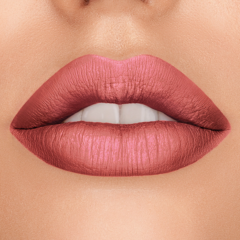 NABLA Dreamy Matte Liquid Lipstick 3ml-GRACE