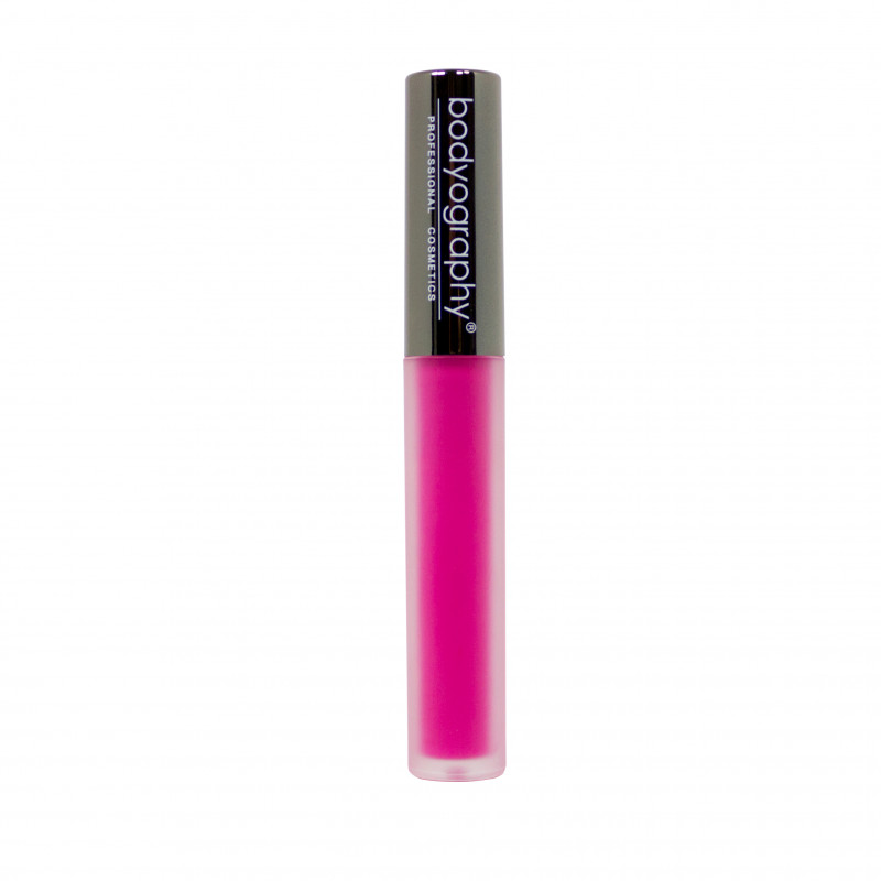 Bodyography LIP LAVA-CANDY matt