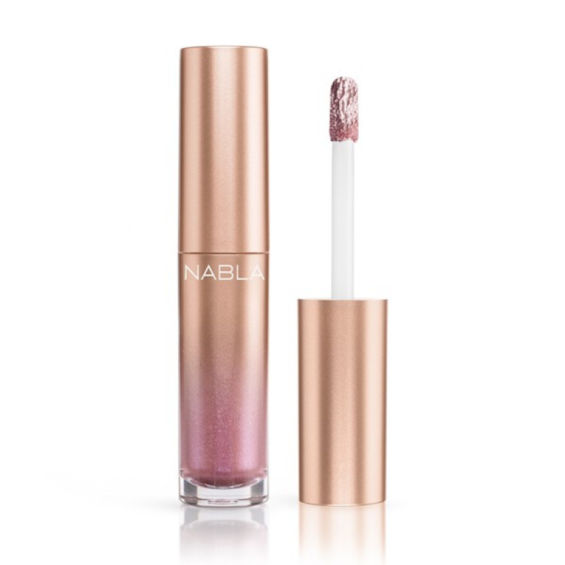 NABLA Metalglam Liquid Eyeshadow-SIDERAL SHELL