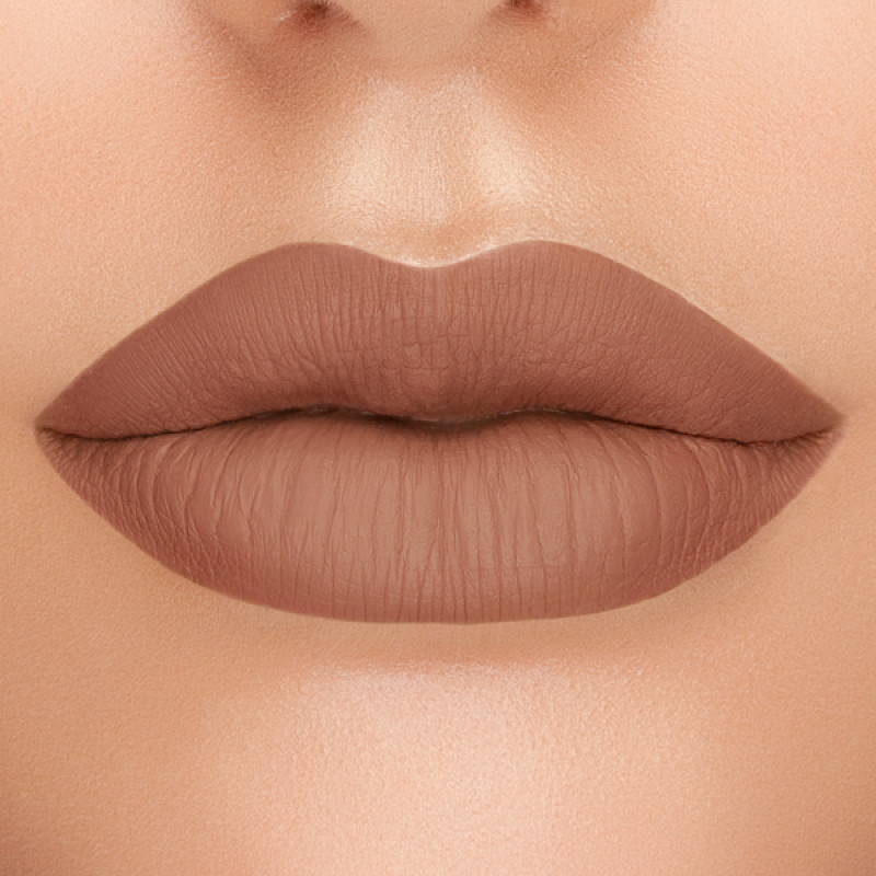 NABLA Dreamy Matte Liquid Lipstick 3ml-MIDDLE KARMA