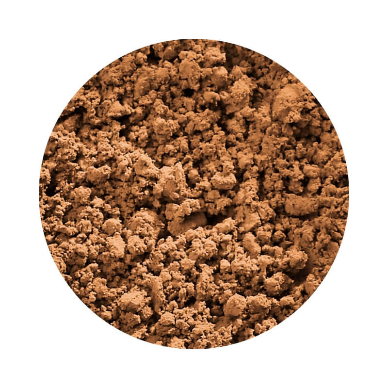 EX1 Pure Crushed Mineral Foundation-5.0