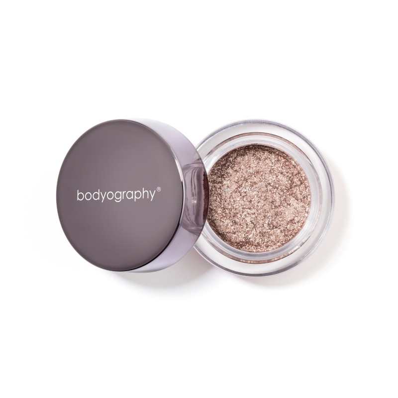Bodyography GLITTER PIGMENT-OFF THE HOOK