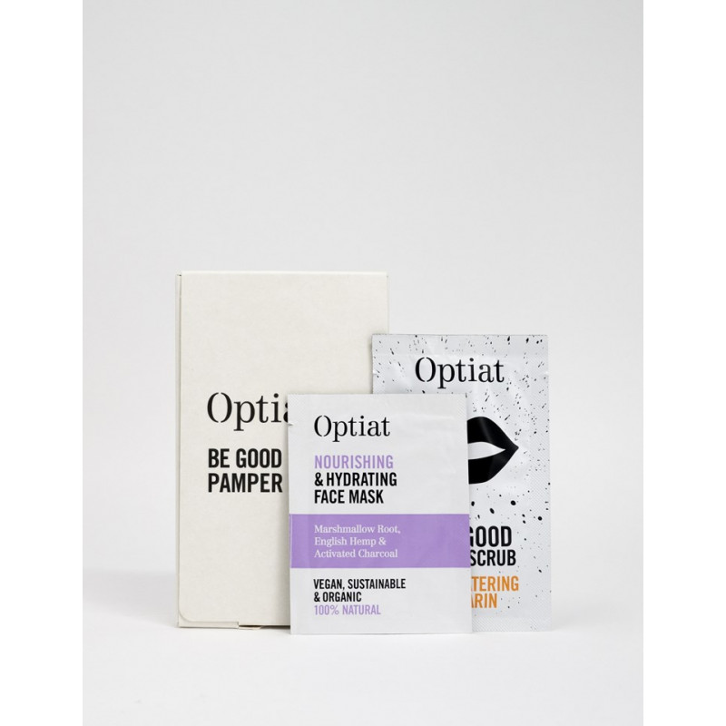 OPTIAT The VIP Pamper Kit