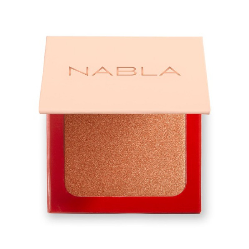 NABLA Pressed Highlighter-SUNDANCE