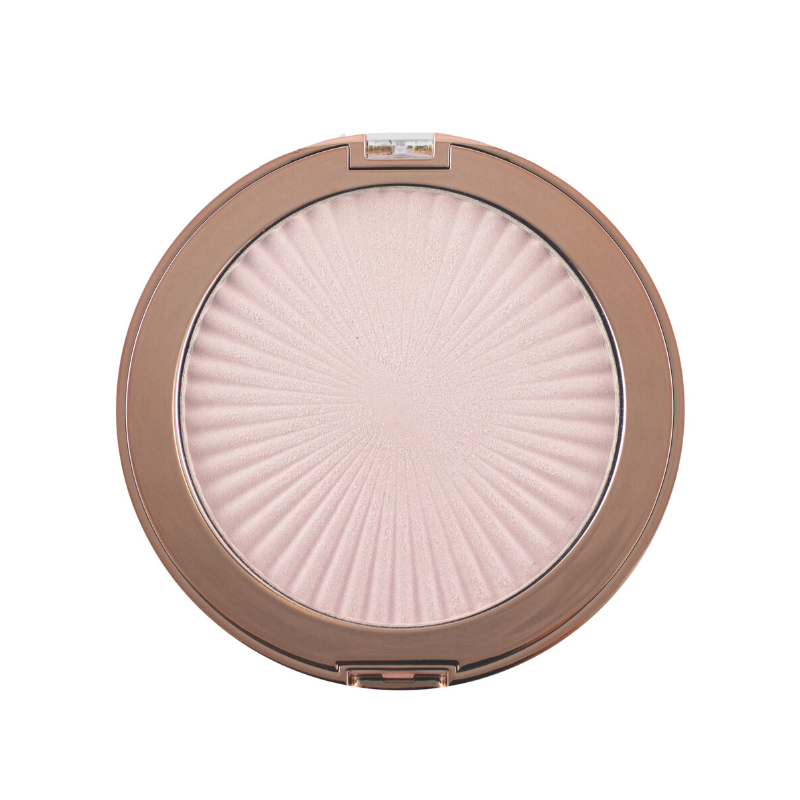 Makeup Revolution Sun Kiss Higlighter 14g-PRISMATIC KISS