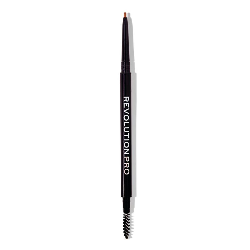 Revolution Pro Microblading Precision Eyebrow Pencil 0,04g-Medium Brown