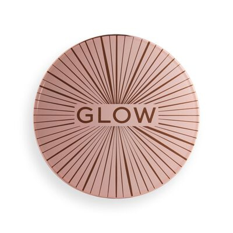 Makeup Revolution Glow Splendour Bronzer Light 15,5g