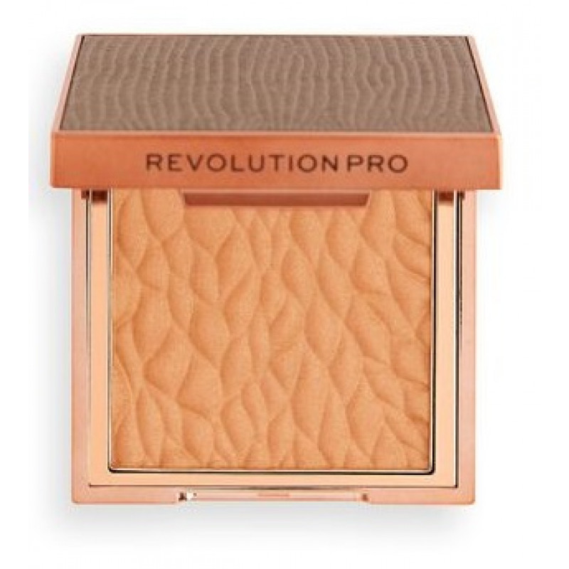 Revolution Pro Sculpting Bronzer 8g-Balao