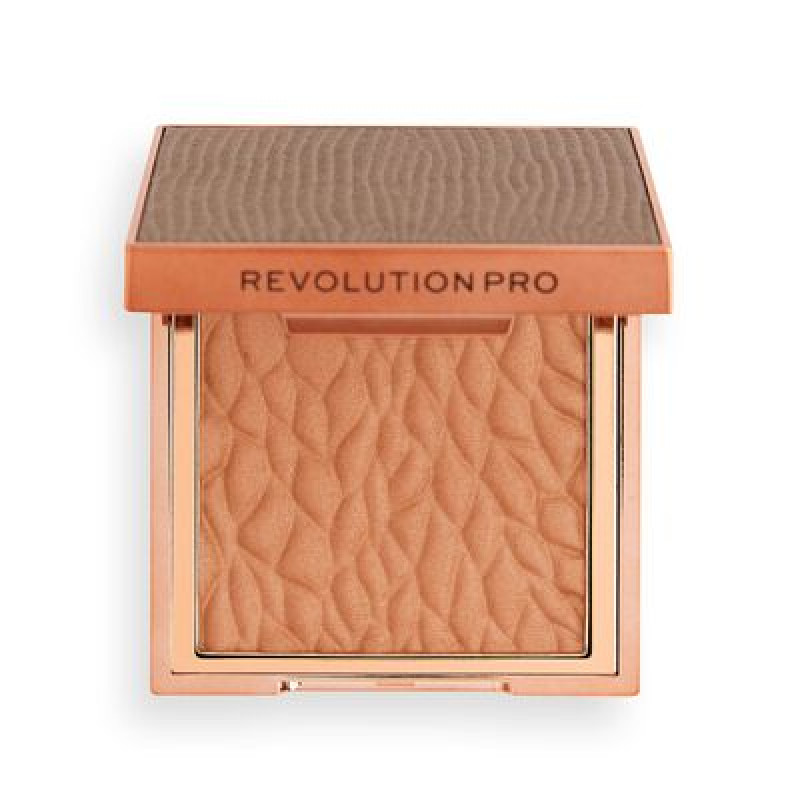 Revolution Pro Sculpting Bronzer 8g-Cacao