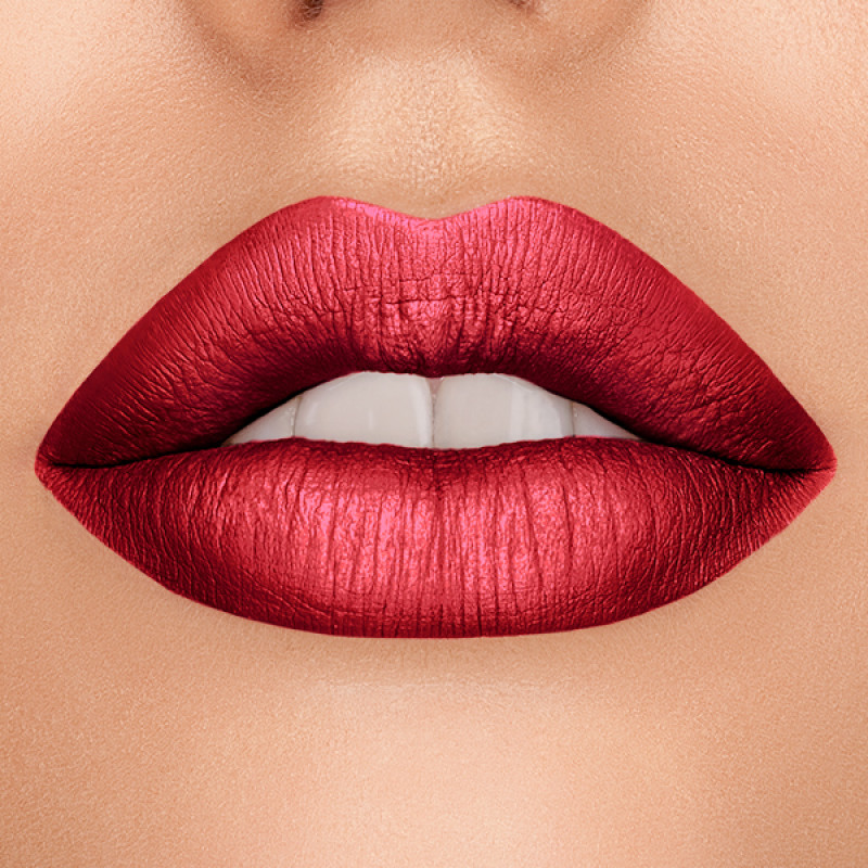 NABLA Dreamy Matte Liquid Lipstick 3ml-SILK ROAD