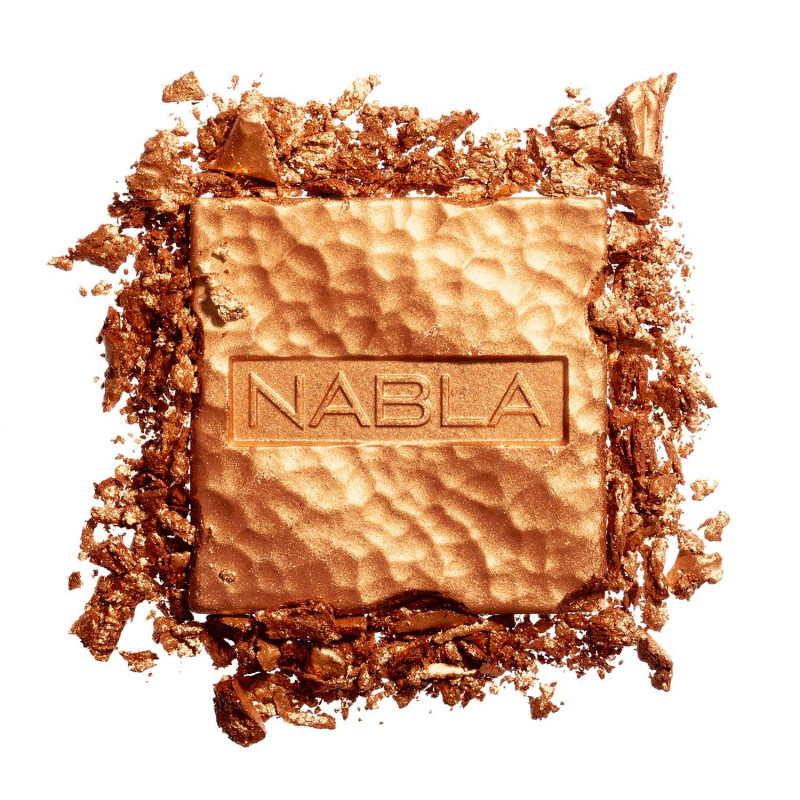 NABLA Skin Glazing Highlighter-LUCENT JUNGLE