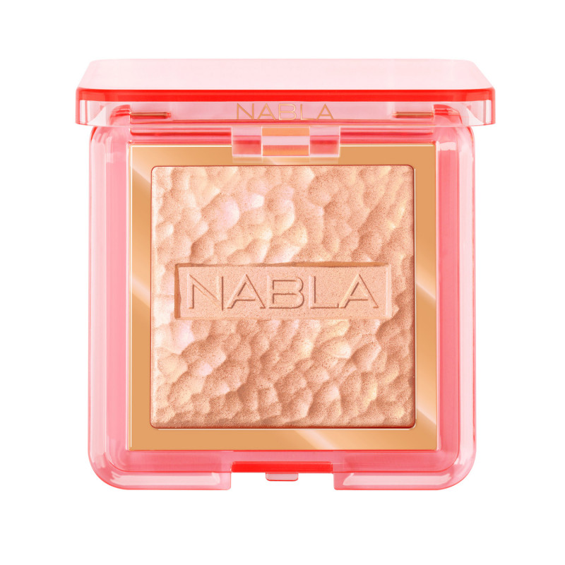 NABLA Skin Glazing Highlighter