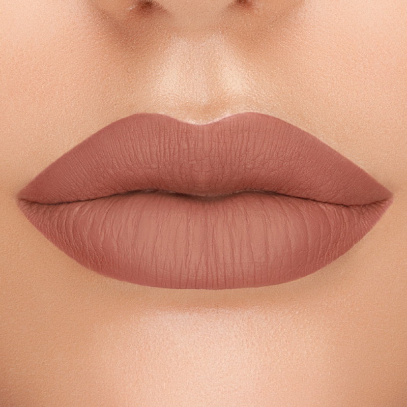 NABLA Dreamy Matte Liquid Lipstick 3ml-SWEET GRAVITY