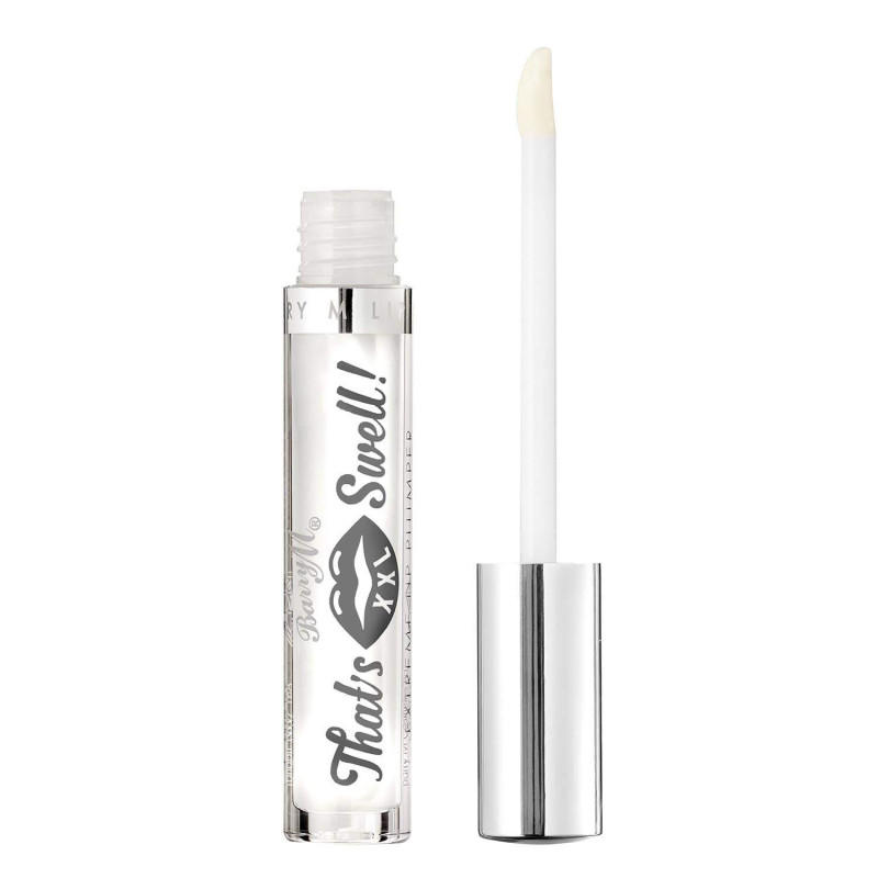 BarryM Lip Plumper XXL Extreme That's Swell!-Clear