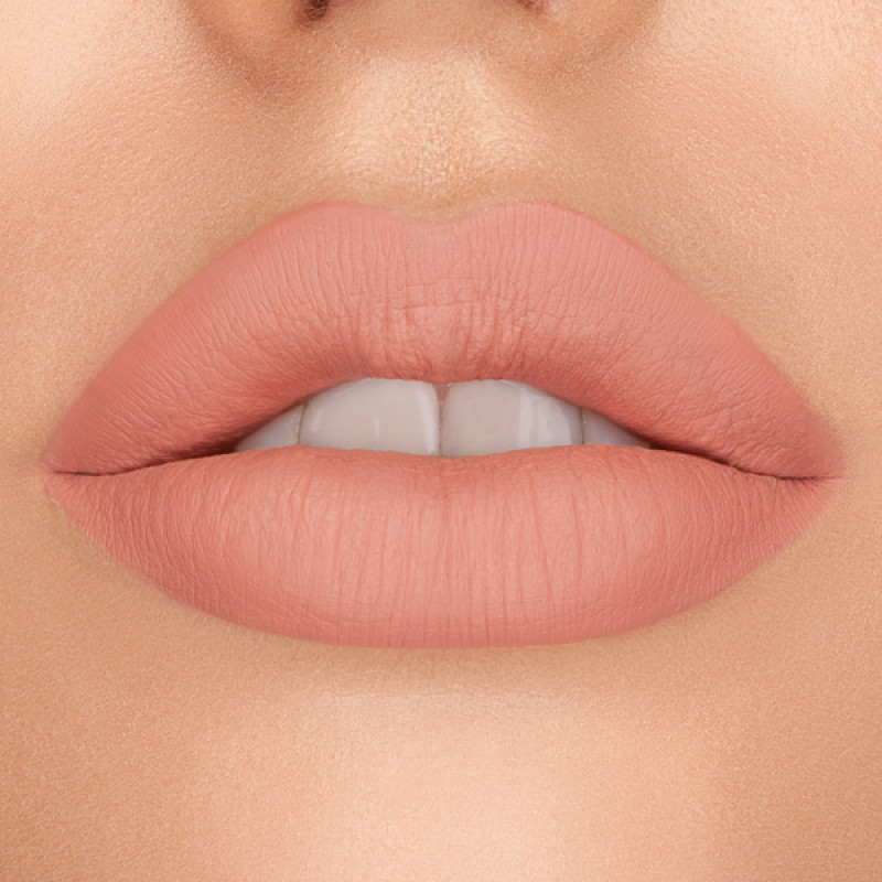 NABLA Dreamy Matte Liquid Lipstick 3ml-VANILLA QUEEN